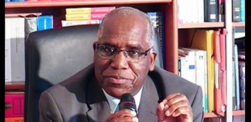 Alpha CONDÉ a qualifié la grève des Enseignants de tentative coup d'Etat /  Vraiment une  «tentative de coup d'ÉTAT » ? ( Par Mamadou Billo Sy Savané )