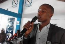 Bakayoko : ''Faisons tout pour qu'en 2015, Sidya Touré soit président de la République''