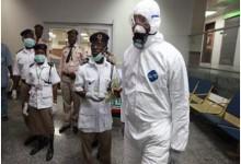 Ebola : les cas augmentent en Guinée  et en Sierra Leone