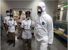 Ebola en Guinée: un nouveau décès porte le bilan à huit morts sur neuf cas recensés (officiel)