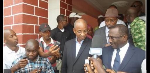 En Guinée, l'opposition veut donner une chance au dialogue