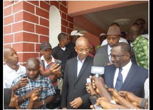 Guinée: l'opposition ne boycottera pas la présidentielle en dépit de «dysfonctionnements»