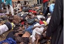 Massacre du 28 septembre 2009: de nouvelles inculpations  de civils et minitaires(selon des sources concordantes)