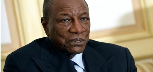 Le président Alpha Condé aurait-il ordonné l'arrestation du chef de Cabinet et le Secrétaire Général du Ministère des Affaires Étrangères pour seulement ça ?