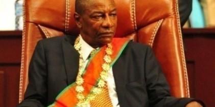Le drame de la Guinée : Alpha Condé contrôle ce pays depuis 25 ans (Par M. BABAGALE)