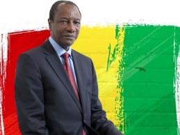 Guinée : Alpha Condé se demande pourquoi les ONG ne donnent de leçons « qu'aux présidents africains»