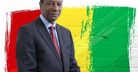 Alpha Condé: «Ebola a fait fuir les investisseurs»