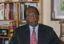 Professeur Ansoumane Doré – La mort n'aura pas raison de lui (par Ourouro Bah)