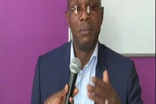 PAPA Atigou BAH leader de l'UDPG s'exprime sur la situation socio-politique de la Guinée