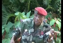 Guinée: l'ex-chef de la junte Dadis Camara nie son implication dans le massacre de Conakry (avocat)