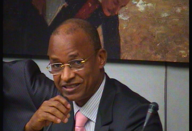 Guinée: la surprenante alliance entre Dalein Diallo et Dadis Camara ( par RFI )