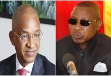 Guinée : Cellou Dalein Diallo et Dadis Camara, une alliance contre nature ? ( Par  Jeune Afrique)