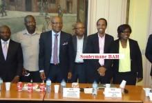 Le Club DLG a reçu M. Souleymane BAH écrivain et journaliste au sujet de son dernier livre