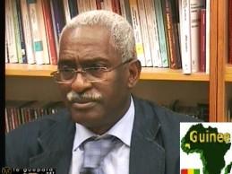 Dernières affaires Dernières diètes noires/Une Illustration de la « Démocratie » selon le P.D.G. de Sékou TOURÉ et Saifoulaye DIALLO.
