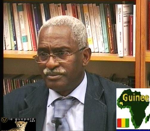 Dr Abdoul Balde