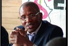 Gouvernance en Guinée ; un seul  mot : non-respect de la Loi.
