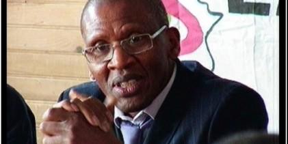 La sève nourricière de la Mal-gouvernance en Guinée se nomme : Division !