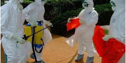 Ebola au Liberia: la dernière victime venait de Guinée, un 2e cas confirmé positif