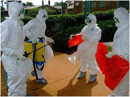 Ebola canada