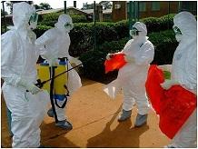 Ebola/détournements de fonds: la Croix-Rouge d'une honnêteté rare.
