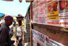 Guinée: levée de boucliers des médias après des mesures «liberticides».