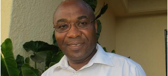 Droit de réponse de l'UFR suite au propos du au porte-parole de l'UFDG M. Sékou Chérif Fadiga