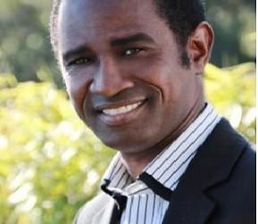 Guinée: appel du Secrétaire général de l'UFD, Sadio Barry, aux délégués de l'opposition au dialogue politique 2015.