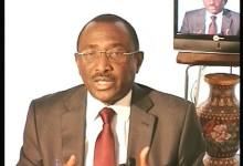 Sidya Touré : « Le boycott de la présidentielle n'est pas exclu » en Guinée