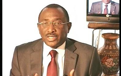Sidya Touré : « Si les conditions ne sont pas réunies, l'UFR ne participera aux prochaines élections »