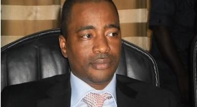 Exclusif-Tibou Kamara, ancien ministre d'État : « Alpha Condé doit partir en 2015 ou nous périssons » publié par guepard.net le13 janvier 2017