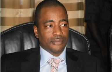 Le premier ministre répond à Farba Tibou Camara ( par Mohamed Soumah )