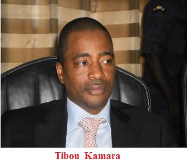 Tibou Kamara farba