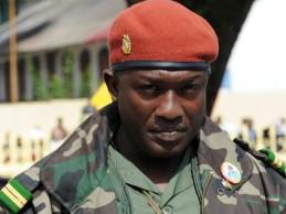 Guinée: l'ancien aide de camp(Toumba Diakité) réagit au retour annoncé de Dadis Camara