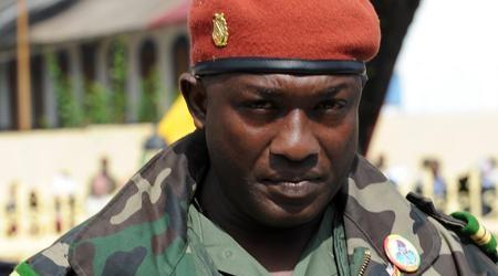 Massacre du 28-Septembre en Guinée: «Toumba» Diakité bientôt extradé  (RFI 22/12/16)