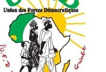 COMMUNIQUE DE  L'UNION DES FORCES DEMOCRATIQUES (UFD)