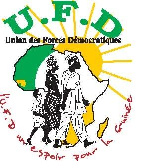DECLARATION DE L'UFD SUR LES CONCLUSIONS DU DIALOGUE INTER-GUINEEN