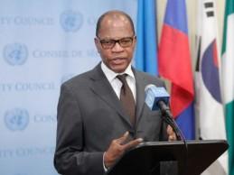 Drogue: réunion de cinq pays d'Afrique de l'Ouest avec l'ONU à Bissau pour intensifier la lutte contre la criminalité transnationale