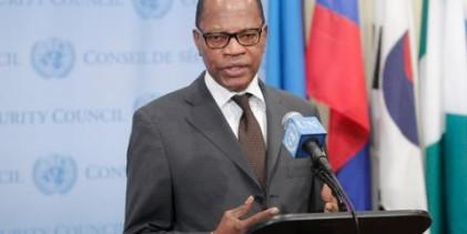 Guinée : l'ONU et ses partenaires se félicitent de la signature d'un accord politique