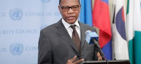 Elections en Guinée: l'ONU insiste sur «l'urgence» du dialogue entre pouvoir et opposition