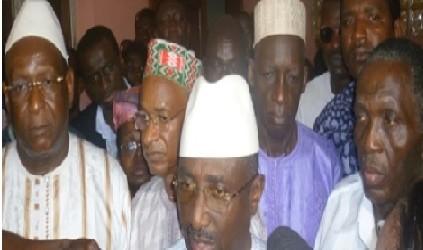 Elections en Guinée: nouveaux désaccords, le dialogue politique suspendu