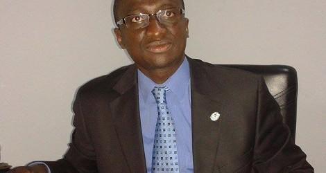 Mohamed Tall (UFR) à propos du dialogue : « Il y a des motifs d'espérer »