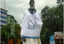 Communiqué : Hadja Fanta Diakhaby n'a jamais  été Coordinatrice de l'UFR en Moyenne Guinée