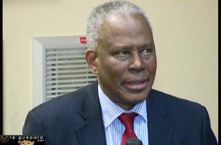 Le bilan de l'action de M. Amara Camara, Ambassadeur de la Guinée à Paris passé aux cribles ( Source: Observateur).
