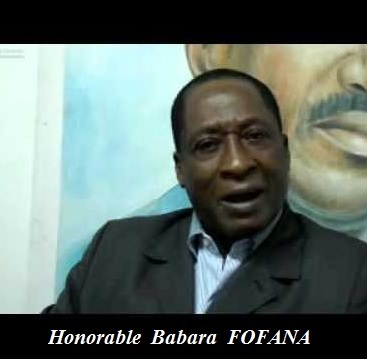 Honorable Babara FOFANA de retour de Télimélé, dénonce les préfets !
