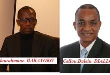 LE PRÉSIDENT BAKAYOKO LANCE LE MOUVEMENT « TOUT SAUF CELLOU DALEIN DIALLO, LEADER COMMUNAUTAIRE DE 37 DÉPUTÉS PEULHS