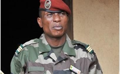 Flash info : Monsieur  Dadis Camara serait bloqué à Ouagadougou !