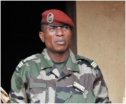 Guinée: le retour raté de Moussa Dadis Camara à Conakry