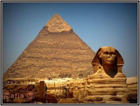 L'Egypte Antique fut Nègre ( Fondement historique et scientifique)