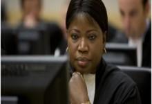 Massacre de septembre 2009 en Guinée: la procureure de la CPI à Conakry jeudi