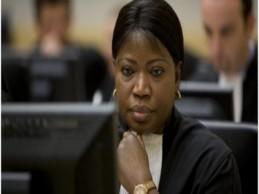 Urgent /  La procureur de la CPI Fatou Ben Souda  accusée de crimes contre l'humanité !
